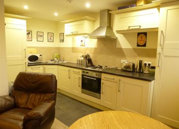 Thumbnail 2 bed flat to rent in Friars Lane, Plymouth