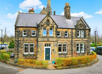 Thumbnail 3 bed semi-detached house for sale in Park Road, Harrogate, North Yorkshire
