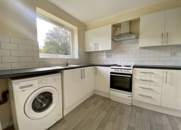 Thumbnail 2 bed flat to rent in Trinity Street, Enfield