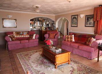 Thumbnail 3 bed villa for sale in Las Moraditas, Tenerife, Spain