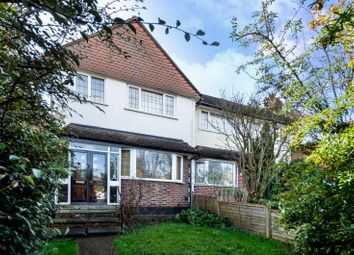 Thumbnail 4 bed end terrace house to rent in Whitefoot Lane, Bromley
