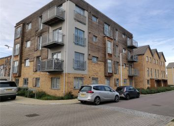 Thumbnail 2 bed flat to rent in Moonlight Mile House, Stones Avenue, Dartford, Kent
