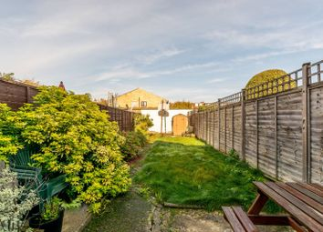 3 bed terraced house for sale in Dryden Road, Wimbledon, London SW19