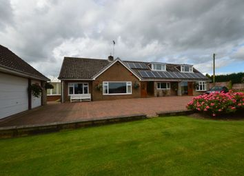 Thumbnail 3 bed detached house for sale in Birchenfields Lane, Dilhorne, Stoke-On-Trent