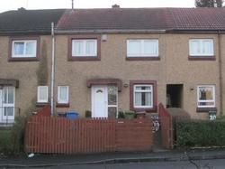Thumbnail 3 bed terraced house to rent in Skerray Quadrant, Glasgow City