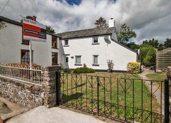 Thumbnail 3 bedroom semi-detached house for sale in Duffryn Road, Llangynidr, Crickhowell