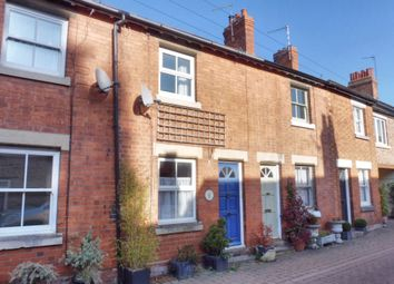 Thumbnail 2 bed terraced house for sale in Deans Street, Oakham