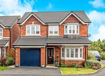 Thumbnail 3 bed detached house to rent in Rimsdale Drive, Moston, Manchester