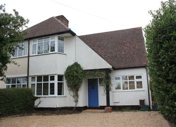Thumbnail 3 bed semi-detached house to rent in Green Lane, Amersham, Buckinghamshire