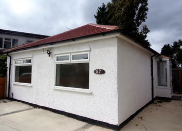 Thumbnail 3 bed bungalow for sale in West Drayton Road, Uxbridge