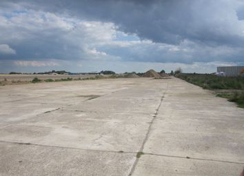 Thumbnail Land to let in Ellough Industrial Estate, Ellough, Beccles