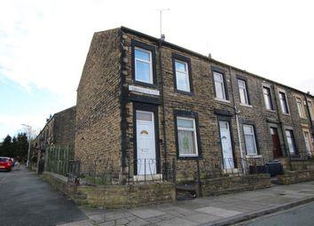 Thumbnail 3 bed terraced house for sale in Pennington Terrace, Bradford