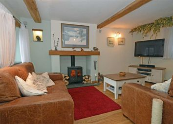 Thumbnail 3 bed cottage for sale in Chapels, Kirkby-In-Furness
