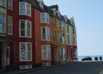 Thumbnail  Studio to rent in Albert Place, Aberystwyth