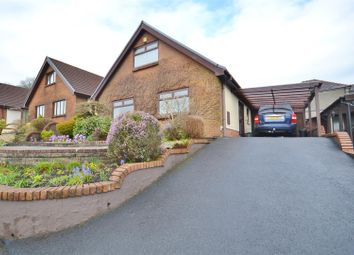Thumbnail 2 bed detached bungalow for sale in Parc Newydd, Foelgastell, Llanelli