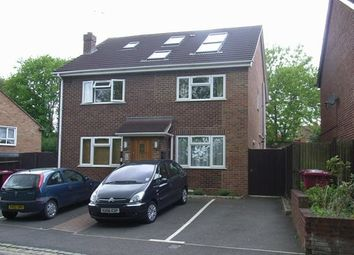 Thumbnail 1 bed flat to rent in Coley Place, Reading