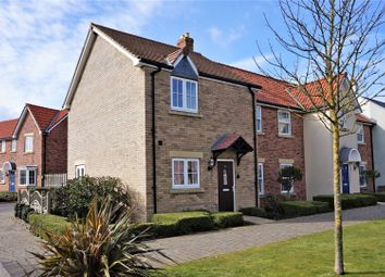Thumbnail 2 bed end terrace house for sale in Talisker Walk, Filey