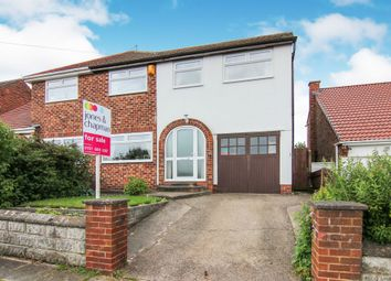 Thumbnail 4 bed semi-detached house for sale in Bramwell Avenue, Prenton