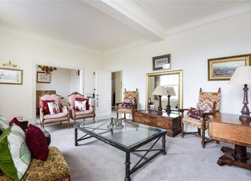 Thumbnail 4 bed flat for sale in Bryanston Court I, George Street, Marylebone, London