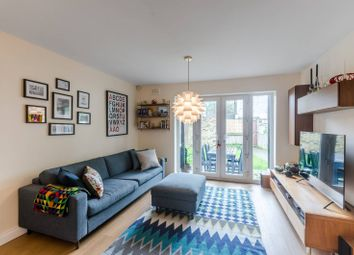 Thumbnail 3 bed semi-detached house to rent in Trinder Mews, Balham