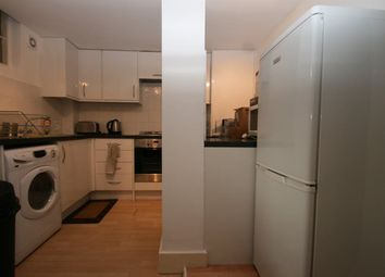 Thumbnail 2 bed flat to rent in Shaftesbury Rd, Southsea