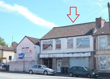 Thumbnail 4 bed property for sale in 11, Winterstoke Road, Bedminster, Bristol