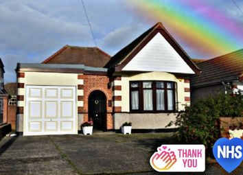 Thumbnail Detached house for sale in Upland Court Road, Harold Wood, Romford