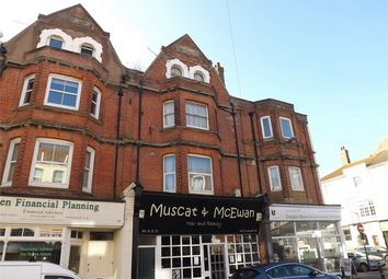 Thumbnail 2 bedroom flat to rent in St Leonards Road, Bexhill-On-Sea, East Sussex