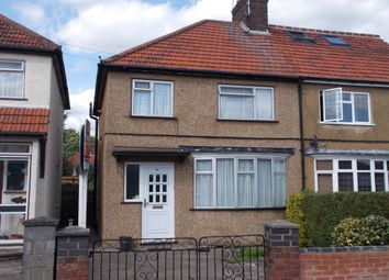 Thumbnail 1 bed detached house to rent in Berry Avenue, Watford