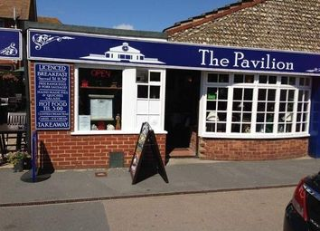 Thumbnail Restaurant/cafe for sale in Dane Road, Seaford