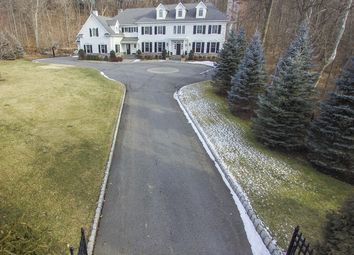 Thumbnail 6 bed property for sale in 177 Breakneck Rd, Franklin Lakes Boro, Nj, 07417