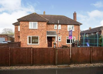 Thumbnail 5 bed detached house for sale in Meteor Road, Manby