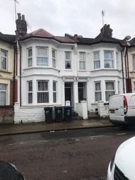Thumbnail 3 bed terraced house for sale in Gowan Road, London