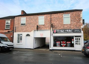 Thumbnail 4 bed detached house for sale in Vernon Street, Leigh, Lancashire