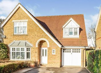 4 bed detached house for sale in Woodall Close, Chessington, Surrey, . KT9