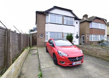Thumbnail 3 bed semi-detached house to rent in Bulverhythe Road, St Leonards-On-Sea, East Sussex