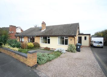Thumbnail 2 bed semi-detached bungalow for sale in Beechwood Crescent, Amington, Tamworth