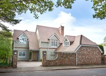 5 bed detached house for sale in Lilliput Road, Lilliput, Poole, Dorset BH14