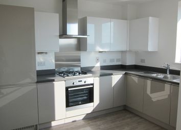 Thumbnail 2 bed flat to rent in Spring, Camellia Apartments, Stonebridge