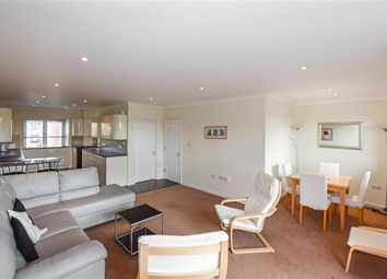 Thumbnail 2 bed flat to rent in Cadland Court, Channel Way, Ocean Village, Southampton