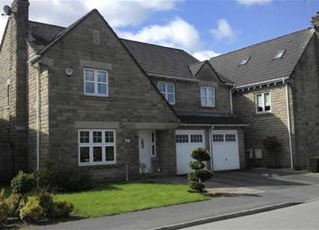 Thumbnail 6 bed property for sale in Penny Lodge Lane, Rossendale, Lancashire