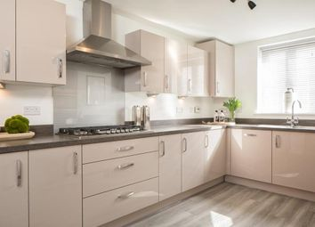 """Thumbnail 5 bedroom end terrace house for sale in """"Middleton"""" at Ifould Crescent, Wokingham"""