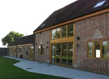 Thumbnail 5 bed barn conversion for sale in Handgate Farm, Handgate Lane, Worcestershire