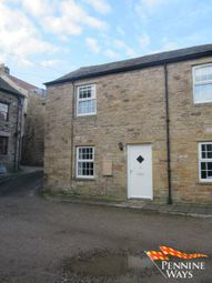 Thumbnail 1 bed flat to rent in Belmont House, Crown Court, Haltwhistle, Northumberland