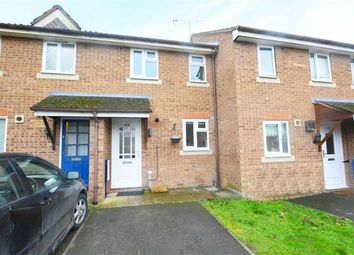 Thumbnail 1 bed terraced house for sale in Redding Close, Quedgeley, Gloucester