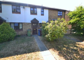 Thumbnail 2 bed terraced house to rent in Aylewyn Green, Kemsley, Sittingbourne