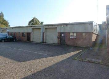 Thumbnail Light industrial to let in 5 & 6 Alston Road, Norwich