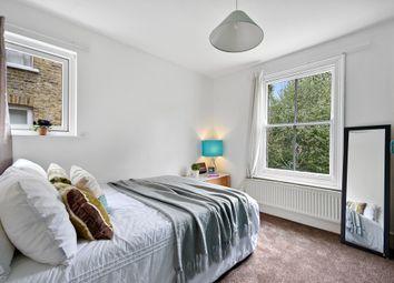 Thumbnail Flat to rent in Rosenau Road, London