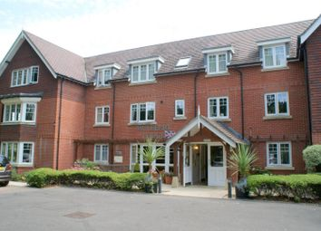 Thumbnail 2 bed flat for sale in New Brighton Road, Emsworth