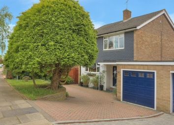Thumbnail 4 bed detached house for sale in Westfields, St. Albans